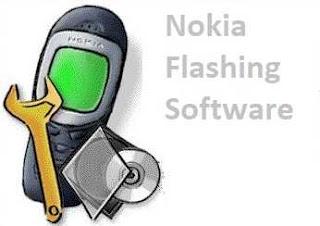 Nokia Flashing Tool (Software) Without Box Free Download
