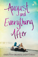 AUGUST & EVERYTHING AFTER