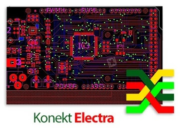 تحميل برنامج كونيكت اليكترا KONEKT ELECTRA 6.56