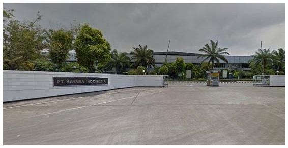 Loker Via Pos Kawasan MM2100 PT.Kayaba Indonesia Pendidikan SMA/K sederajat
