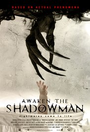 Watch Awaken the Shadowman Online Free 2017 Putlocker