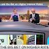 Cool Video:  Bloomberg's Daybreak--Trump and Rates