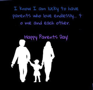 Parents Day Wishes Quotes SMS greetings