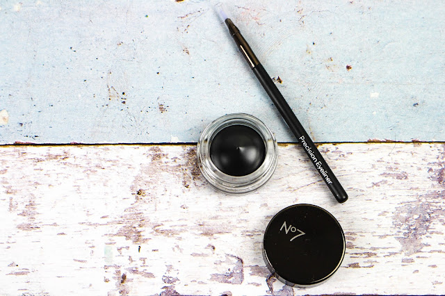 No7 Stay Perfect Gel Eyeliner