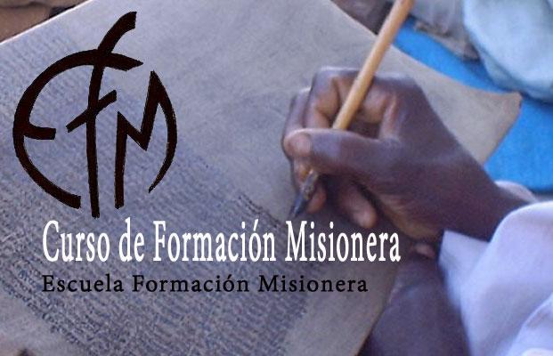 Curso Formación Misionera en la Escuela Formación Misionera