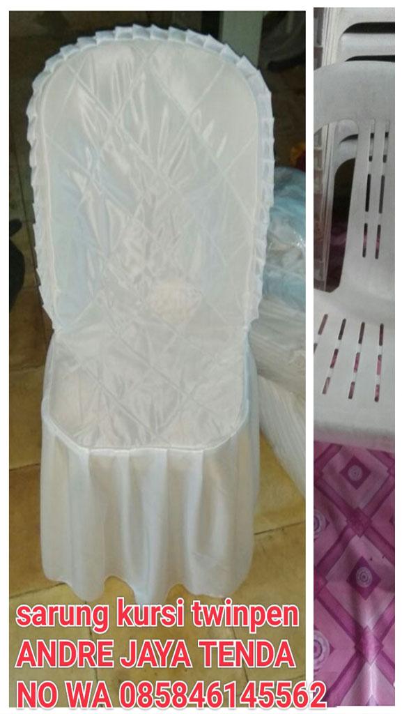 Jasa Pembuatan Sarung Kursi Murah - 085846145562