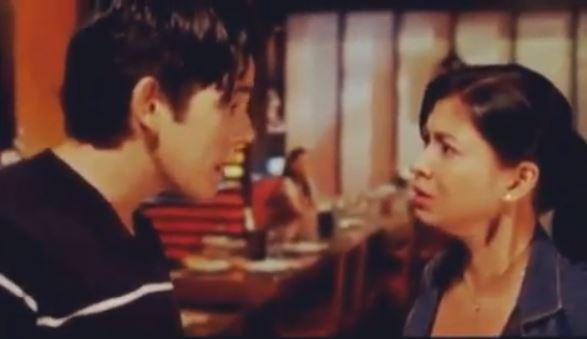 Throwback: Heartbreaking Scene Of Angel Locsin And Richard Gutierrez In Mano Po 5!