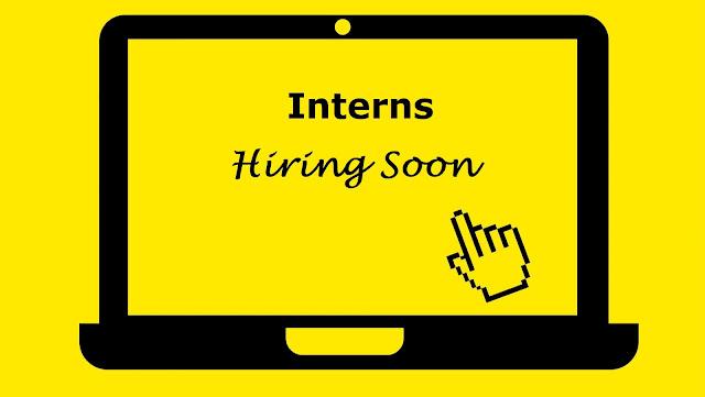 Hiring Digital marketing interns, freelancer interns, blogger interns, email marketing interns