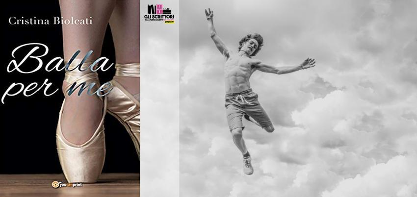 Recensione: Balla per me, di Cristina Biolcati