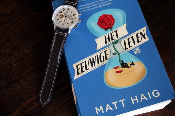 Matt Haig Het eeuwige leven