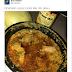 Nigerians react to a photo of Ghanaian egusi soup