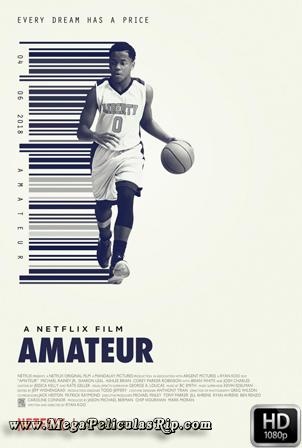 Amateur [1080p] [Latino-Ingles] [MEGA]