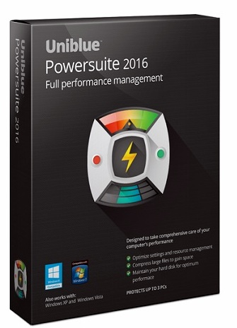 powersuite crack