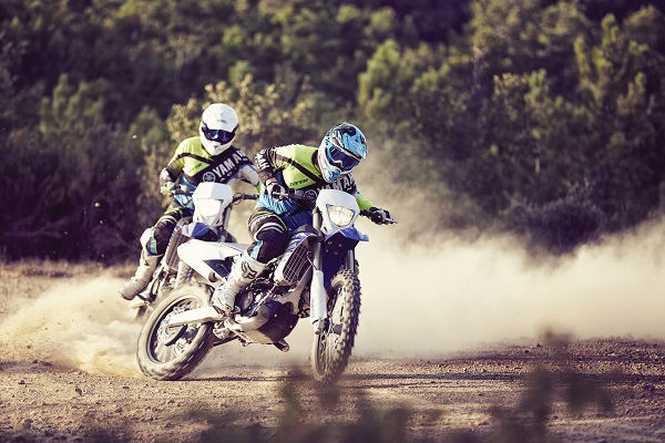 Yamaha Argentina