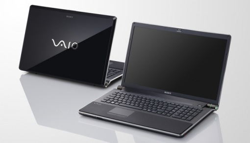 SONY VAIO VPCF113FX NOTEBOOK WINDOWS 8 X64