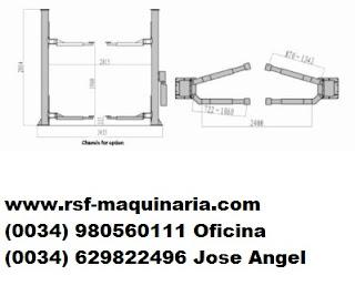 enero 2012 ~ Blog RSF Maquinaria