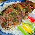Spicy Roast Beef Recipe