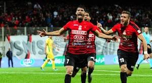 إتحاد الجزائر يتغلب على نادي شبيبة القبائل في الجولة 12 من الدوري الجزائري