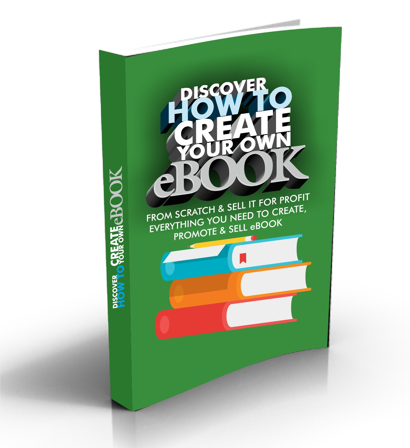The 5 Main Ebook Formats
