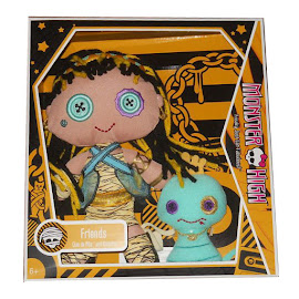 MH Mattel Hissette Plush