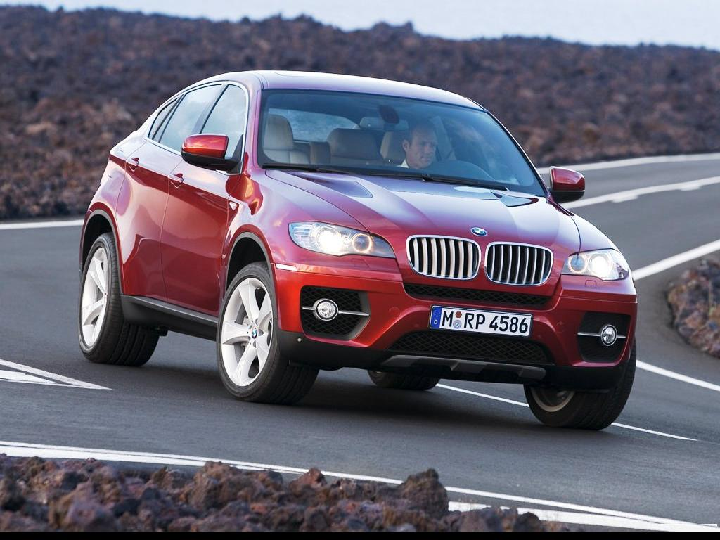 Bestcars Bmw X8