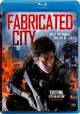 Fabricated City 2017 BluRay 950MB Hindi Dual Audio 720p ESub Watch Online Full Movie Download bolly4u