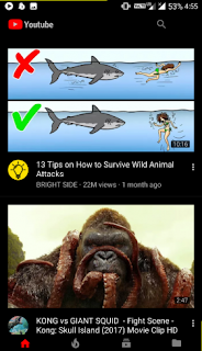 YouTube v13.32.52 Mod [Tanpa iklan] No Root + Black Theme APK