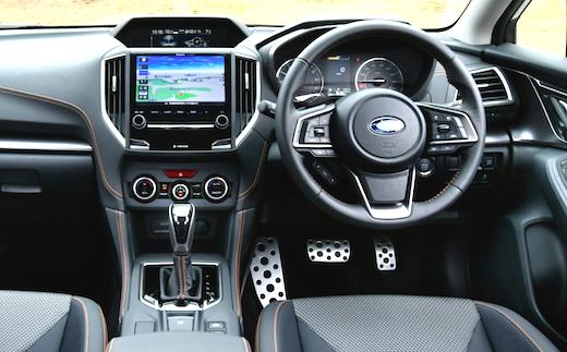 2019 Subaru XV Rumors