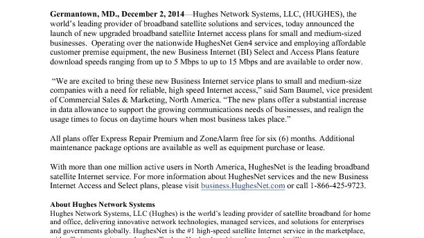 Comcast Business - Business Internet Plans - Business ...