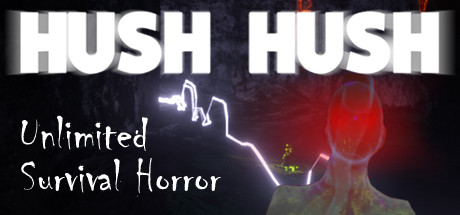 hush hush unlimited survival horror para pc full español 1 link mega