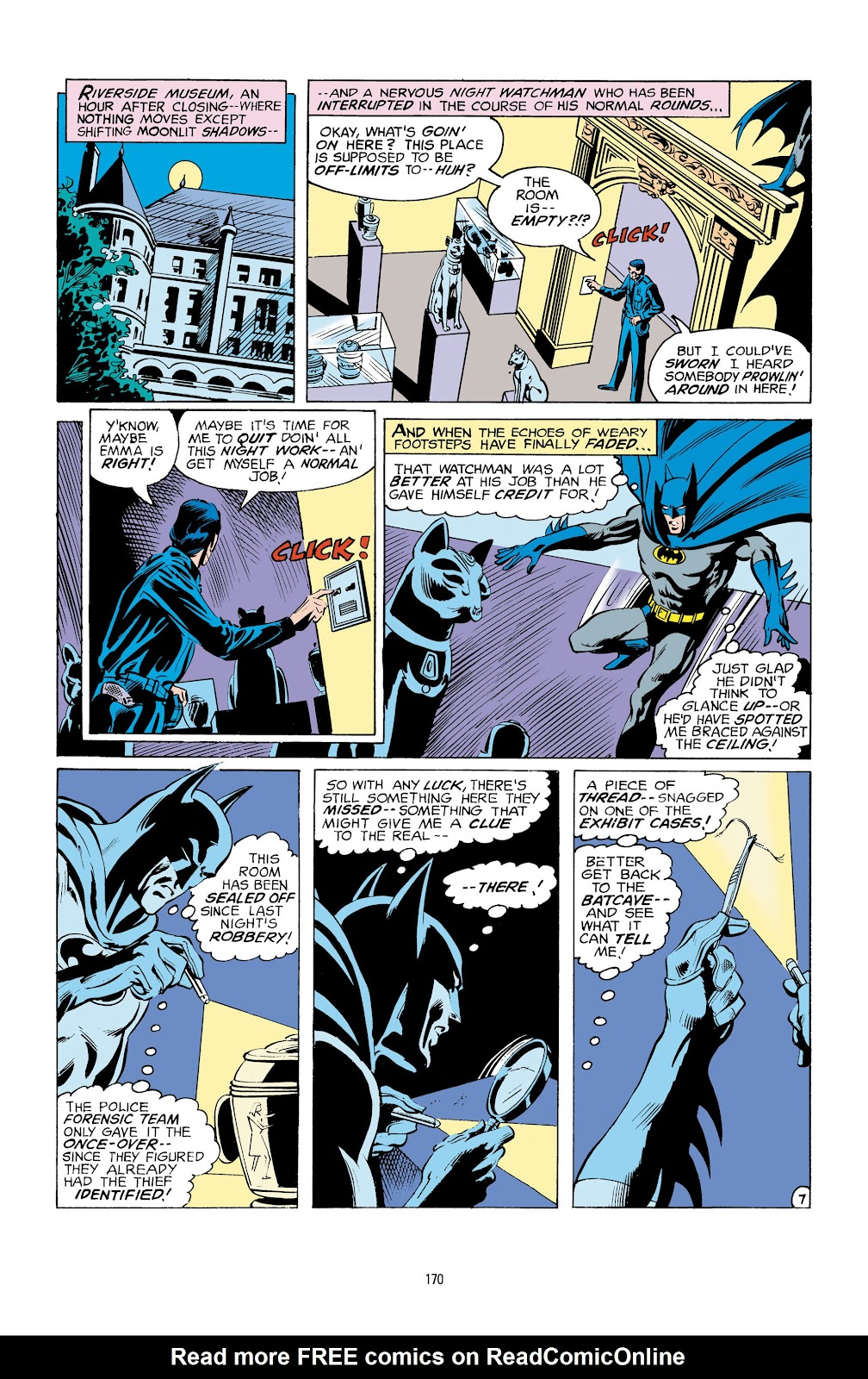 Read online Catwoman: A Celebration of 75 Years comic -  Issue # TPB (Part 2) - 71