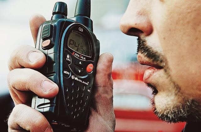 Ραδιοεπικοινωνιακό εξοπλισμό προμηθεύεται η Περιφέρεια Πελοποννήσου