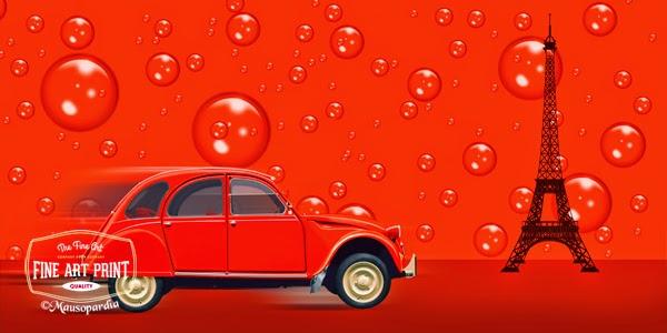 http://www.fineartprint.de/bilder/das-verliebte-rote-entchen-4er-entchen-serie-,11301266.html