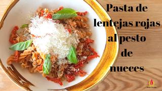 https://www.sergiorecetas.com/2019/04/helices-de-lentejas-rojas-sin-gluten-pesto-nueces.html