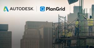 Autodesk membeli PlanGrid