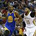 #NBA: Kevin Durant ve a Anthony Davis máximo anotador de la liga