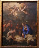 Resultado de imagen de pintura en la catedral de burgos