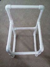 Woodwork Make Chair Of Pvc Pipe Pdf Plans