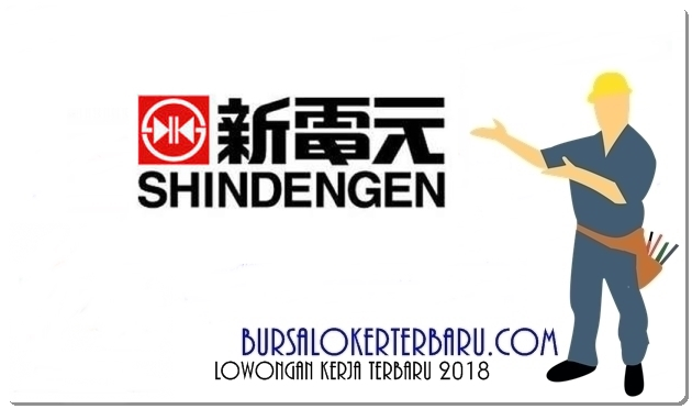 PT Shindengen Indonesia
