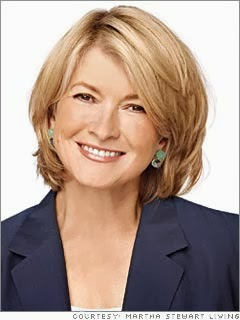Martha Stewart did a Reddit AMA / Ask Me Anything