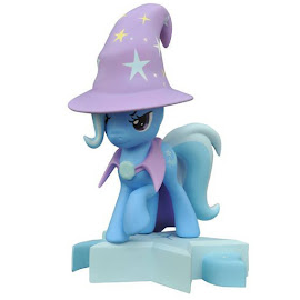 MLP Bank Trixie Lulamoon Figure by Diamond Select