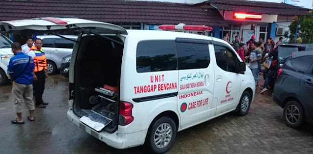 Mendesak, Korban Tsunami Banten dan Lampung Butuh Ini