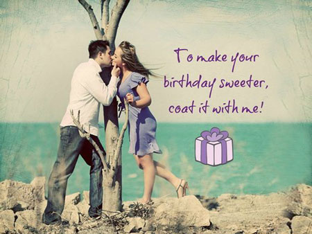 Happy Birthday Boyfriend Wishes   Quotes   Messages and Images