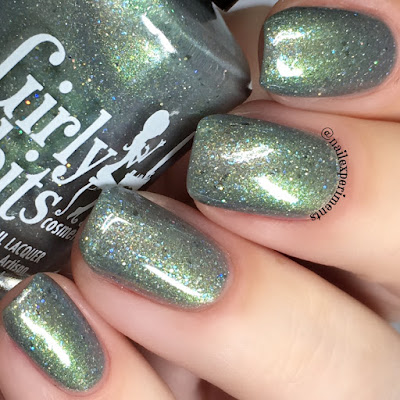 girly bits act your sage january 2018 cotm swatches