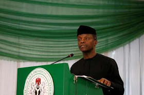 Yemi Osinbajo appoints 14 new resident Electoral Commissioners (See Full list)