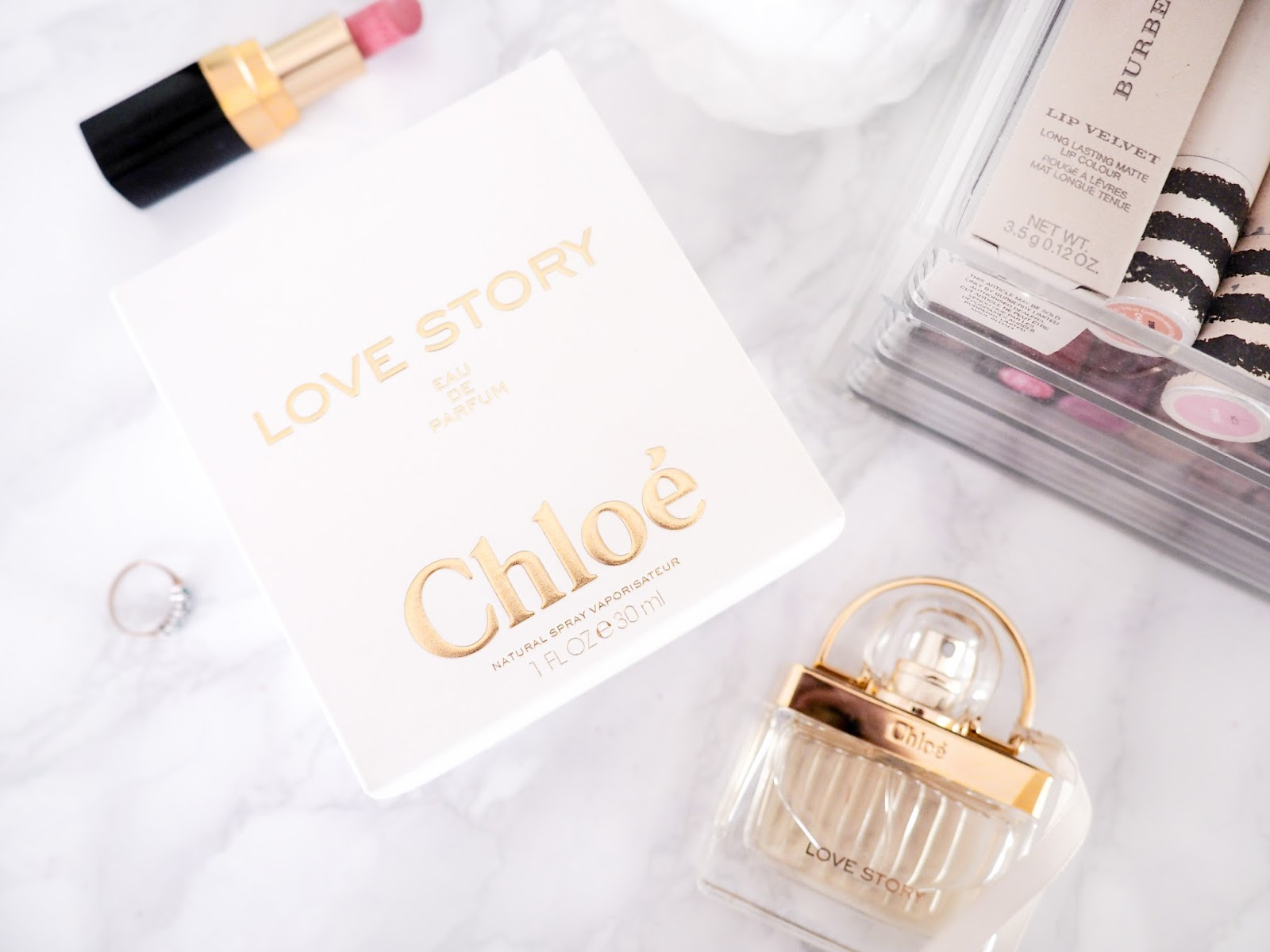 Chloé Love Story Eau de Parfum Review Debenhams