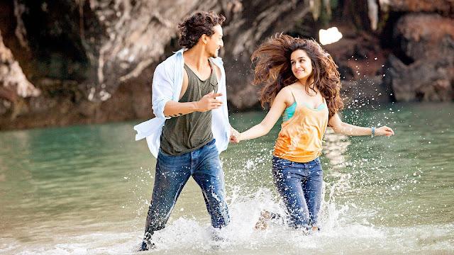 shraddha kapoor romance photos