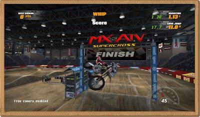 MX vs ATV Supercross Encore PC Games Gameplay
