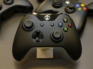 Cara menggunakan Xbox One Controller di PC