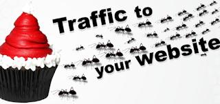 menambah pengunjung blog 500 visitor per hari